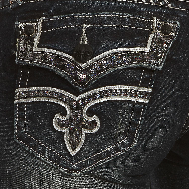 Rock Revival Essie Boot Cut Jeans