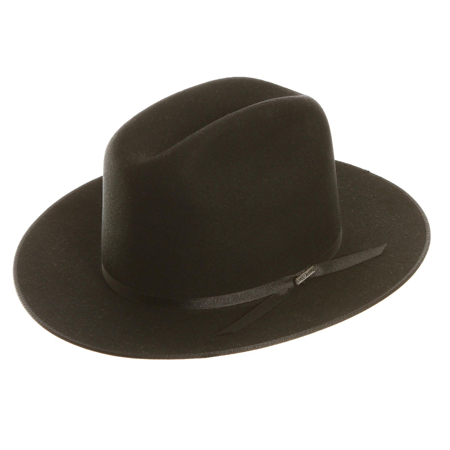 Bootdaddy Collection With Serratelli Presidential Felt Hat