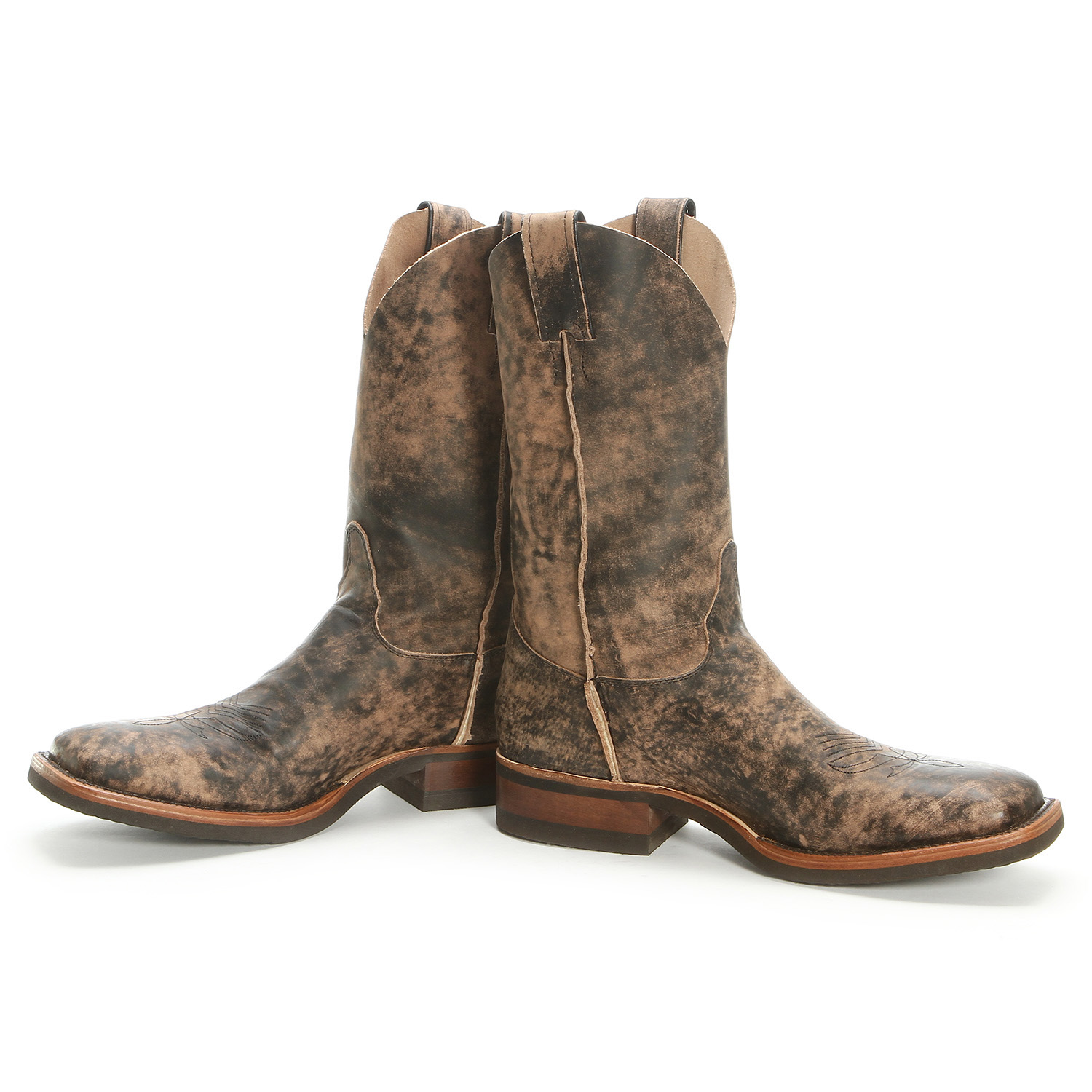 PFI Exclusive BootDaddy Collection with Justin Chocolate Tornado ...