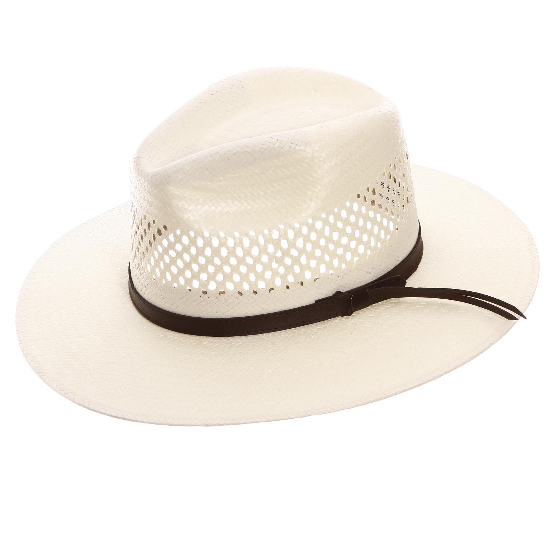 Qualitätsprodukte Großhandelspreis riesige Auswahl an Stetson Digger Straw Hat