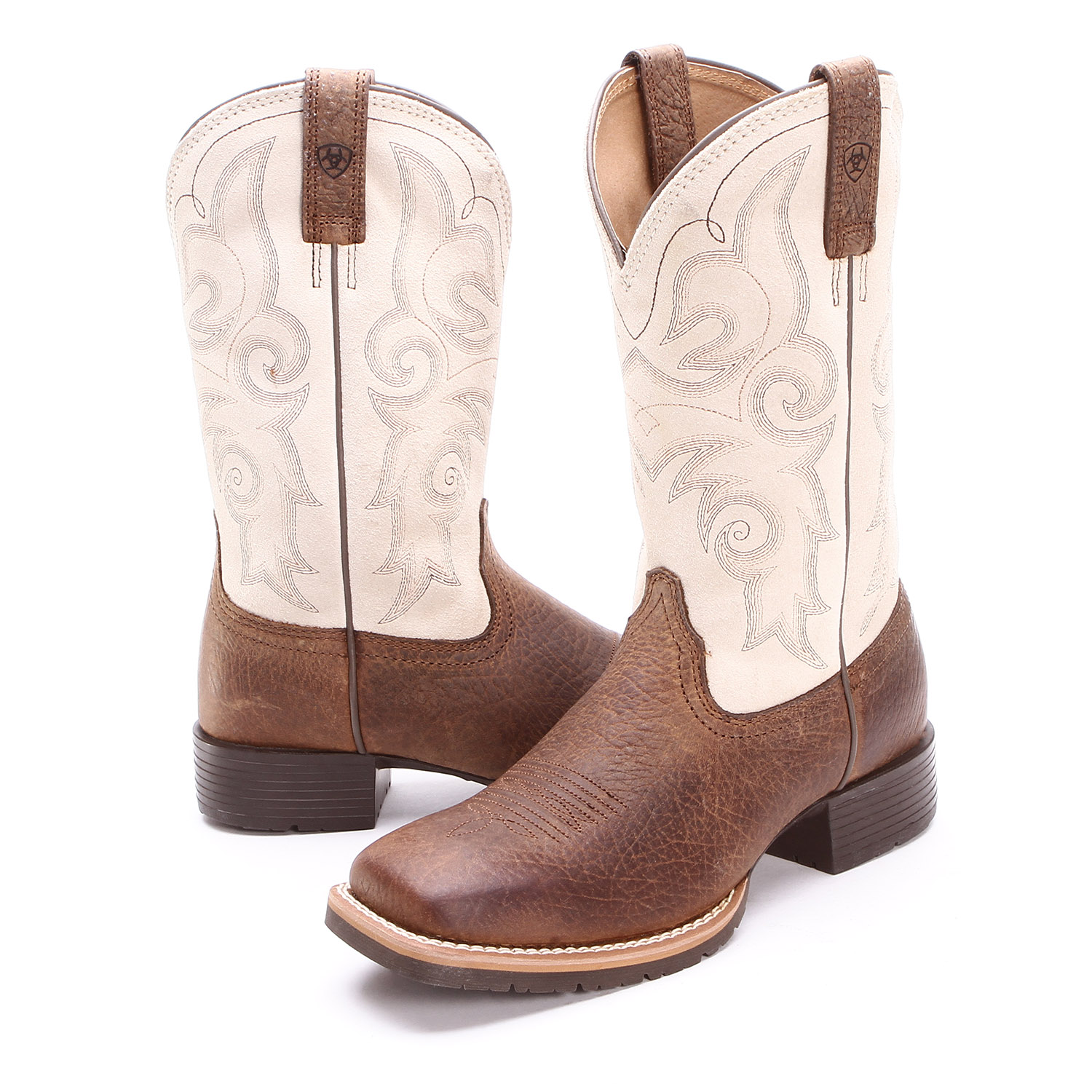 BootDaddy Collection with Ariat Women&39s Hybrid Rancher Cowgirl