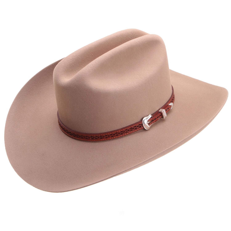Stetson Marshall 4X Felt Hat - Stetson Felt Hats - Felt Cowboy Hats -  Cowboy Hats 52156345063