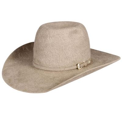 0f55611a9fedf American Hat Company Belgium Belly Cowboy Hat