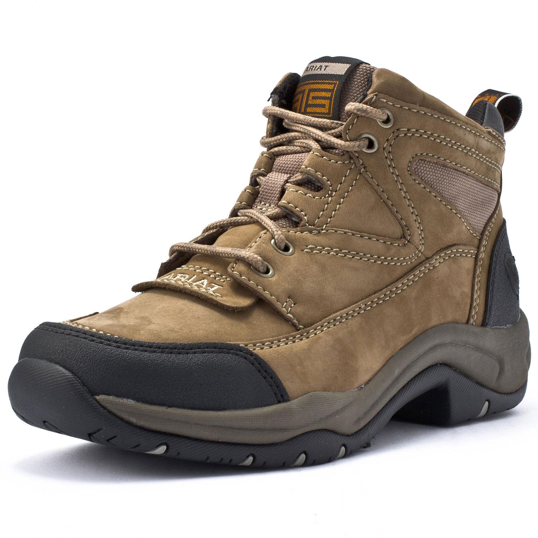 Ariat Women's Terrain Work Boots