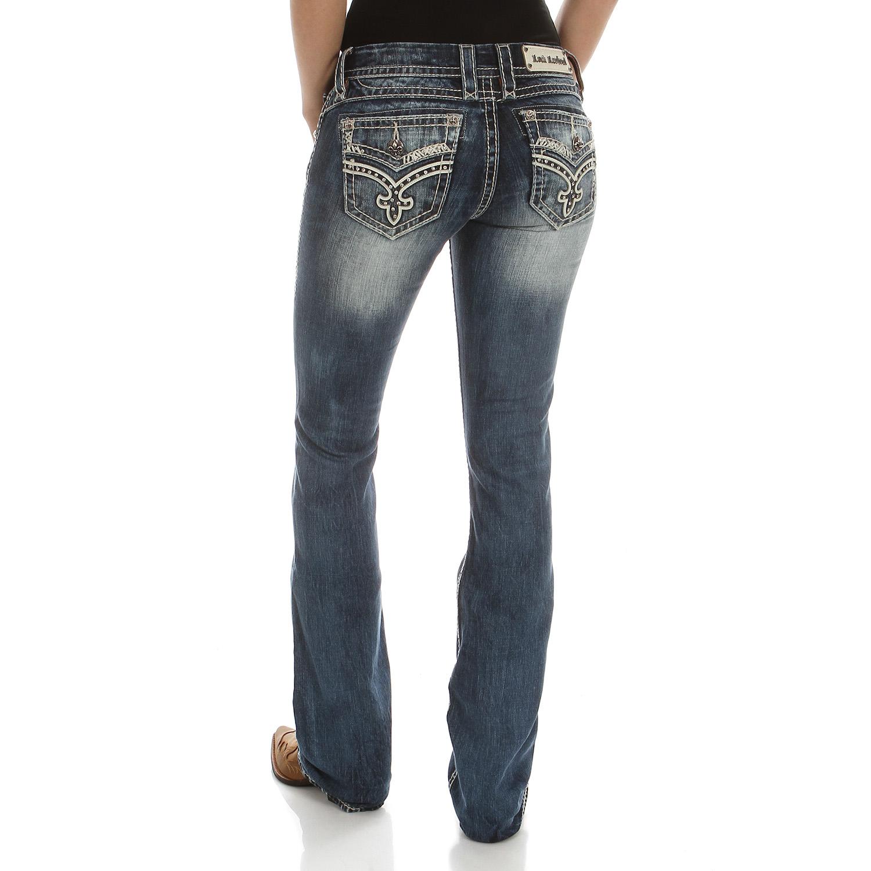 Rock Revival Jeans Women S Sizes