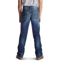 Ariat Boys B5 Boundary Straight Cut Jeans