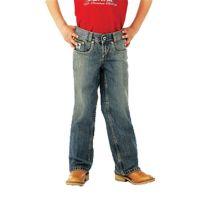 Cinch Boys Low Rise Slim Fit Jeans