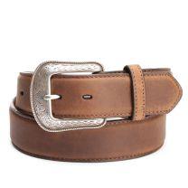 3D Crazy Horse Belts