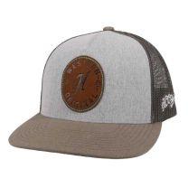 Hooey Spur Logo Mesh Trucker Cap