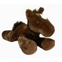 Chestnut 8 Horses Stuffed Animals
