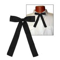Childs Colonel Tie Black