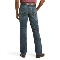 Ariat Mens M5 Deadrun Straight Leg Jeans