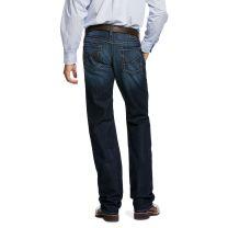 Ariat M5 Mens Dark Wash Straight Leg Jeans