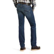 Ariat Mens M8 Modern Stretch Slim Jeans