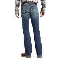 Ariat Mens M7 Rocker Stretch Slim Straight Jeans