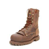 Carolina Mens Waterproof Composite Toe Work Boots CA8528