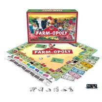 Farm-opoly Games