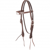Martin Saddlery Card Suite Browband Headstall