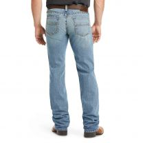 Ariat Mens M1 Vintage Straight Leg Jeans