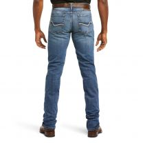 Ariat Mens M4 Relaxed Straight Leg Jeans