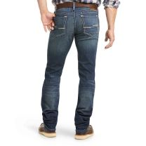 Ariat Mens M8 Modern Slim Leg Western Jeans