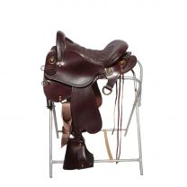 "Tucker Endurance Saddle (14.5"")"