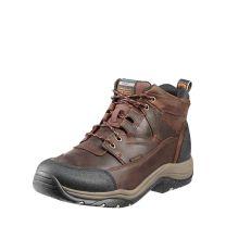 Ariat Mens Terrain H2O Waterproof Copper Shoes