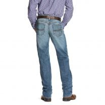 Ariat Mens M5 Legacy Slim Stackable Straight Jeans