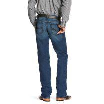 Ariat Mens M5 Legacy Slim Stack Straight Jeans