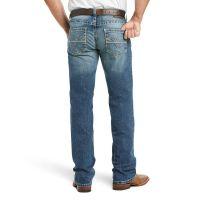 Ariat Mens M5 Harper Slim Stackable Straight Jeans