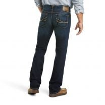 Ariat Mens M7 Rocker Stackable Straight Jeans