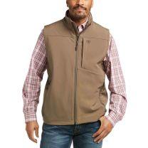 Ariat Mens Vernon Water Resistant Softshell Vest