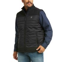 Ariat Mens Onyx Elevation Insulated Vest