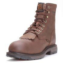 Ariat Mens Workhog H2O Waterproof Composite Toe Work Boot