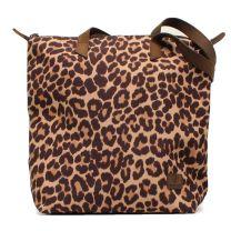 Ariat Womens Leopard Cruiser Matcher Tote Bag