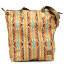 Ariat Womens Aztec Cruiser Matcher Tote Bag