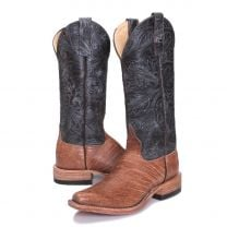 BootDaddy with Anderson Bean Womens Ostrich Boots