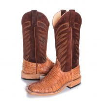 BootDaddy with Anderson Bean Mens Kudu Caiman Boots
