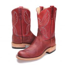 BootDaddy with Anderson Bean Mens Smooth Quill Ostrich Boots