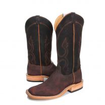 BootDaddy Anderson Bean Mens Elephant Cowboy Boots