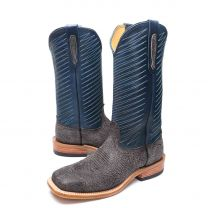 BootDaddy Fenoglio Mens Cobblestone Cowboy Boots