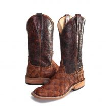 BootDaddy with Anderson Bean Mens Exotic Big Bass Boots