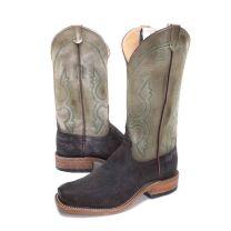 BootDaddy Anderson Bean Mens Taurus Cowboy Boots