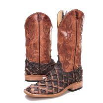 BootDaddy Anderson Bean Mens Big Bass Cowboy Boots