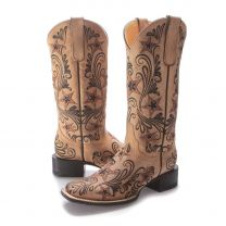 BootDaddy with Old Gringo Womens Vintage Western Boots