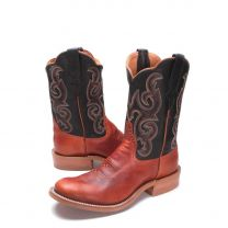 BootDaddy with Rios of Mercedes Mens Roper Cowboy Boots