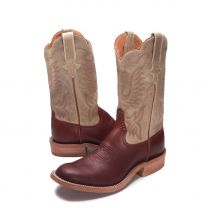 BootDaddy with Rios of Mercedes Mens R Toe Cowboy Boots