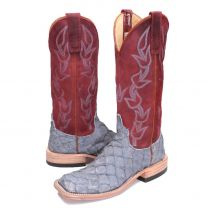 BootDaddy with Anderson Bean Womens Tulip Big Bass Boots