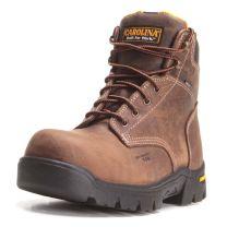 Carolina Mens Circuit Comp Toe Waterproof Work Boots CA3536