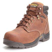 Carolina Mens Bruno Waterproof Work Boots CA5020